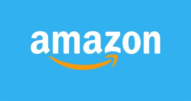 Amazon Logo, you can make money with Amazon if you know how.