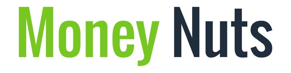 The logo of Money Nuts the best site on the internet to learn how to save more money and make more money.