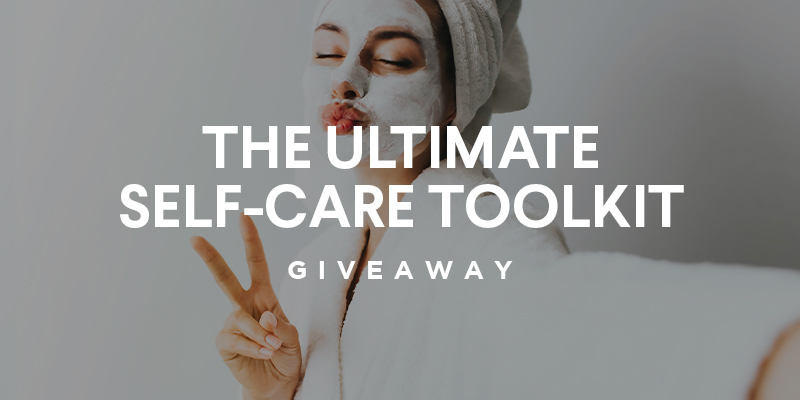 ultimate self-care giveaway